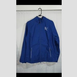 Kansas City Royals Jacket